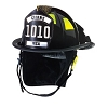 Cairns® 1010 Fire Helmet - (Painted and Polished)