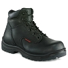 2234 RED WING MEN'S 6-INCH BOOT BLACK