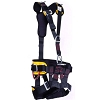 PMI Avatar Full Body Harness with Diamond Chest Harness